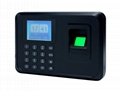 Biometric Fingerprint Access Control Support Offline Working With U Disk  3