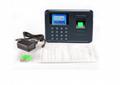 Biometric Fingerprint Access Control Support Offline Working With U Disk  5