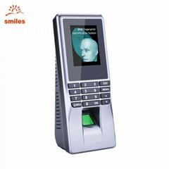 Wifi Facial Time Attendance Access Control Terminal