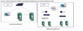 Four Relay TCP/IP Access Control Panel With Free Software and SDK  4