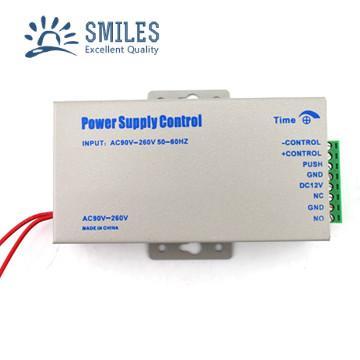 AC110V-240V 5A Mini Switch Access Control Power Supply 1