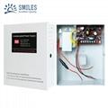 5A 110V Access Control Power Supply Box