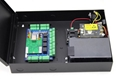 AC 100-240V Power Supply Box Can Put Battery and Control Board