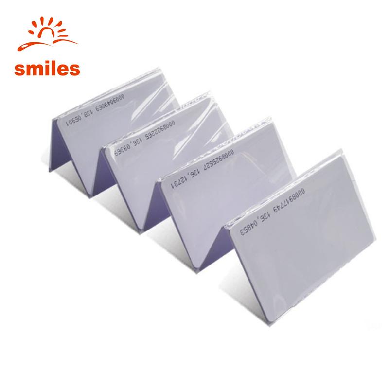 Wholesale Proximity 125KHZ EM RFID Card  1