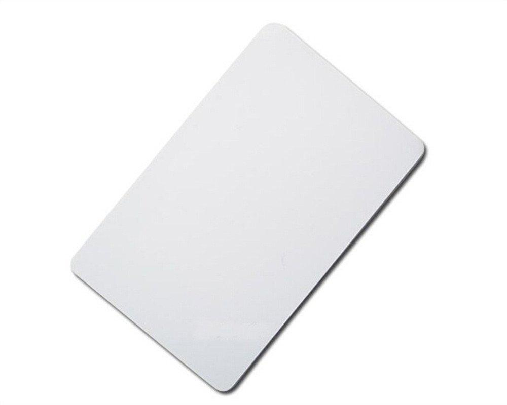 13.56MHZ Mifare Proximity RFID Card For Door Access Control  2