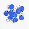 13.56mhz Smart RFID Keyfob/Mifare Keytag/Waterproof Keychain for Access Control 3