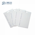 Proximity 125KHZ RFID Thick Card For Access Control/Elevator  3