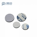 Waterproof 125KHZ Round Stickers/RFID Coin Tag  2