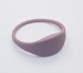 Silicone Soft RFID Bracelet/TK4100 Wristband For Access Control/GYM  4