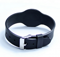 Adjustable EM/Mifare Wristband/ RFID Keytag Waterproof Bracelets  2