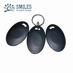 UHF Keychain/ Passive UHF RFID Keyfob