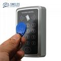 Contactless Door Keypads / RFID Door