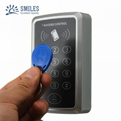 Contactless Door Keypads / RFID Door Access Control