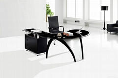 Office furniture products modern office table wooden for Modern office furniture suppliers