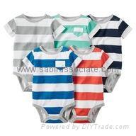 Body Suit Romper Infant Wears Toodler