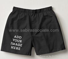 Boxer Shorts Boxer Breif Mens Underwear Manufacturer