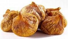 Sweet Organic Snack Food Dried Figs Fruit