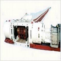 SGZ1200中雙鏈刮板輸送機