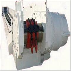SGZ1000中双链刮板输送机