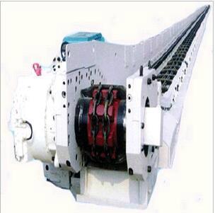 SGZ830中雙鏈刮板輸送機 1