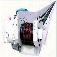 SGZ830中双链刮板输送机