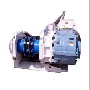 SGZ730中雙鏈刮板輸送機 3
