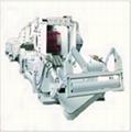 SZZ1200順槽用刮板轉載機