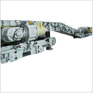 SZZ1000順槽用刮板轉載機 1