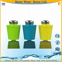 hourshole Faucet water purifier tap water filter