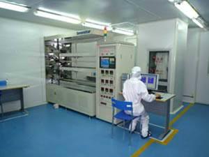 供應BGKSL1150型閉管軟着陸擴散爐 1
