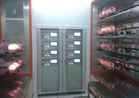 供應BGKSL1150型閉管軟着陸擴散爐 4