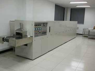供应EJGHJL800型二极管焊接炉 1