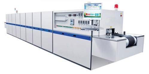 供应EJGHJL800型二极管焊接炉 5