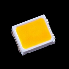 High Voltagesmd 2835 Epistar Chipset Tem Pao Silicon Gel Package Quality LED