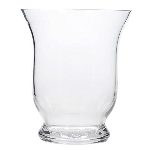 newly design customize clear glass vases for flower arrangements wedding 2