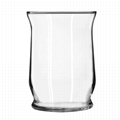 newly design customize clear glass vases for flower arrangements wedding 3