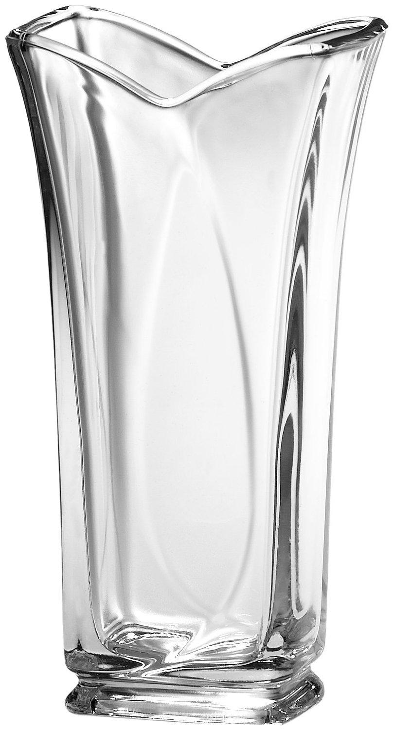 newly design customize clear glass vases for flower arrangements wedding 5