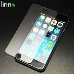 Professional Frosted matte Screen Protector Film Guard for iphone 6