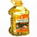100% Refined Vegetable Oil Ukraine