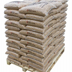 Wood Pellets 6mm EN Plus A1- High Quality / Wood Pellets