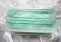 Disposable PP Non Woven 3ply Disposable Surgical Face Mask
