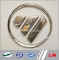 High Quality auto emblems car logo 3