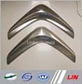 High Quality auto emblems car logo 5