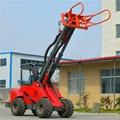 china mini farm tractor TAIAN DY1150