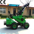 China Avant articulated mini loader