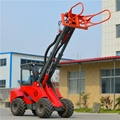 Mini tractorswith front loader DY1150
