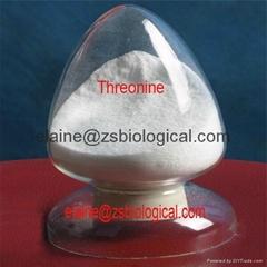 L-Threonine gold supplier