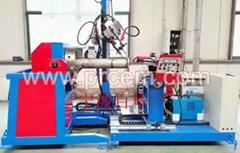 卡盤式管道自動焊機