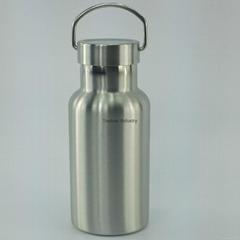 Stainess Steel 304 Vacuum Sport Bottle 350ml