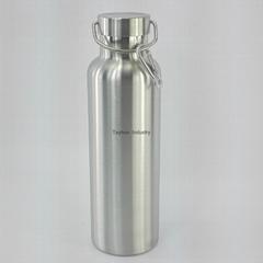 Stainess Steel  Double Wall Sport Bottle 750ml